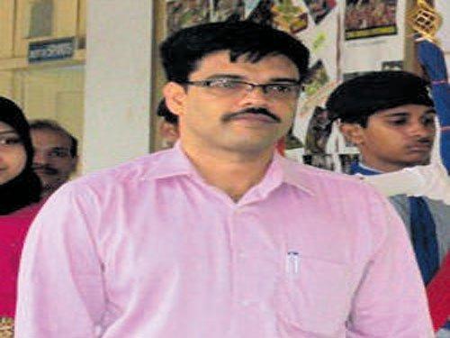 Appointment of IASofficer as Lokayukta registrar questioned