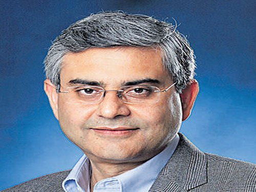 'We can help build smart cities in India'