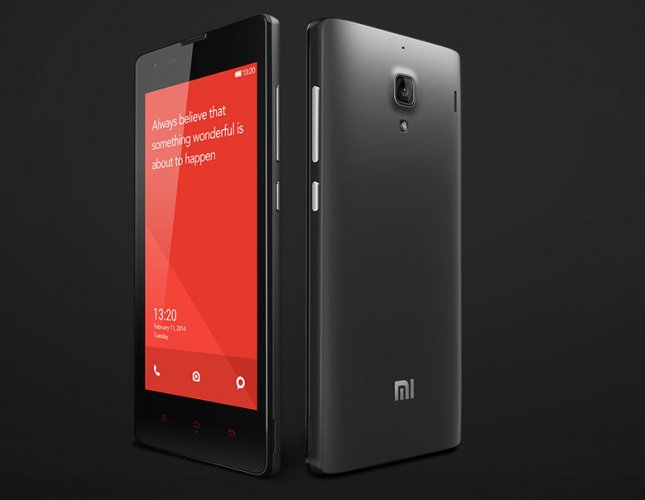 AP CM to launch Xiaomi's first India-manufactured phone tomorrow