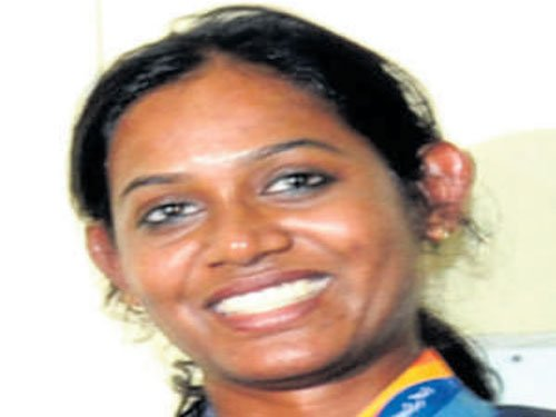 Anitha lauds youngsters
