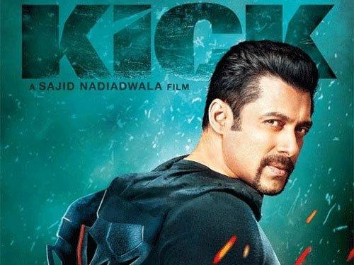 Salman Khan to play villain in 'Kick 2'!