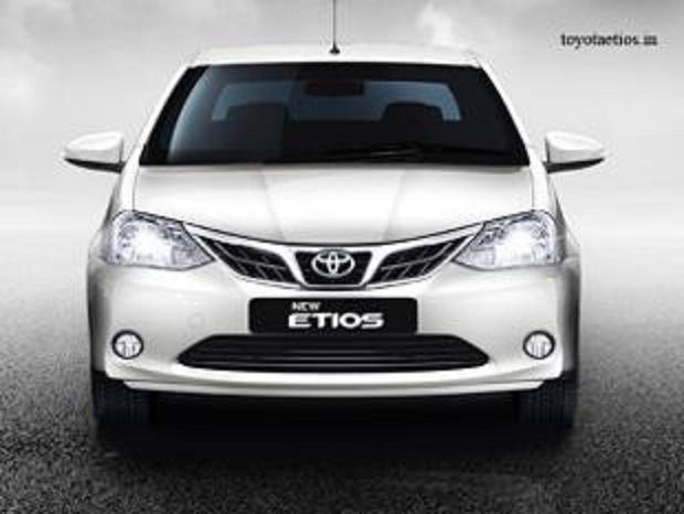 Toyota launches 'Etios Xclusive' at Rs 7.82 lakh