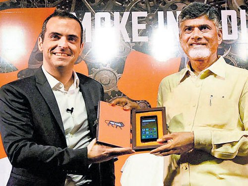 Mi is for Make-in-India, says China's Xiaomi