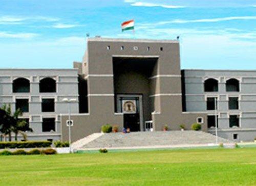 Guj HC refers judges' plot allotment PIL to larger bench