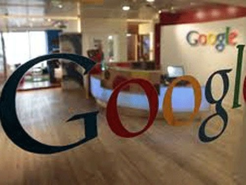 Google 'Alphabet' website blocked in China on first day