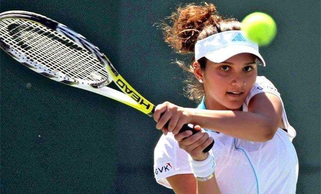 Sania says Khel Ratna recommendation 'most amazing'