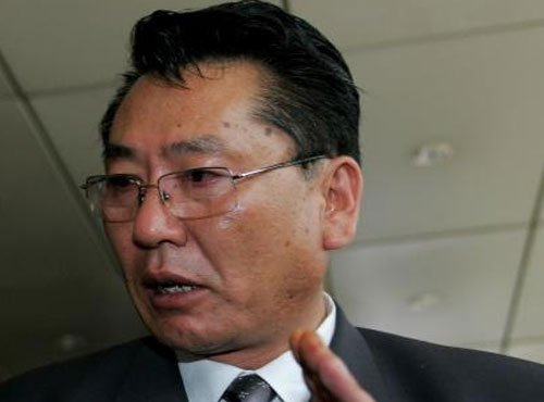 N Korea's vice premier executed: report