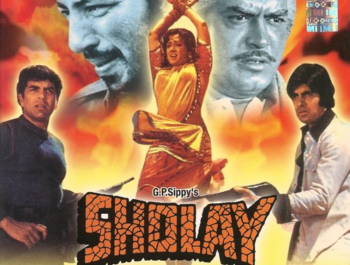 'Sholay' still reverberating with filmgoers: Amitabh Bachchan