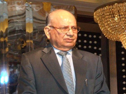Hero Cycles founder O P Munjal passes away
