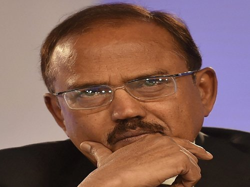 Dawood, 26/11 attack, Gurdaspur to figure at NSA-level talks