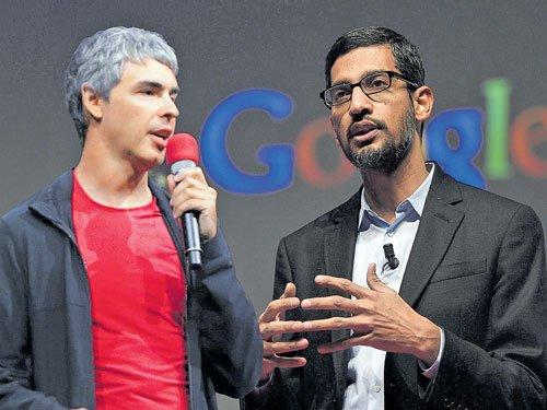 Autonomy seen as goal of new Google