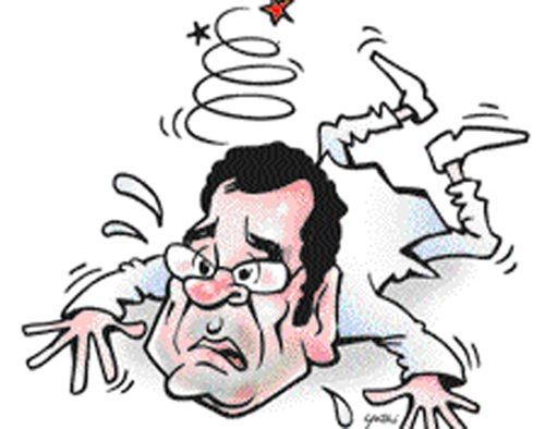 Rahul dares PM to get Lalit back to India