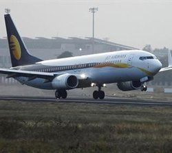 Jet Airways posts Rs 221.7 cr net profit in Q1