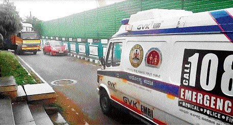 '108' emergency response services to be launched overseas