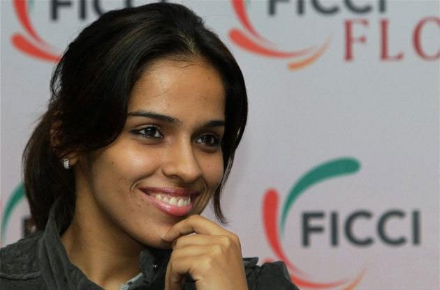 It was one of my toughest matches this week: Saina