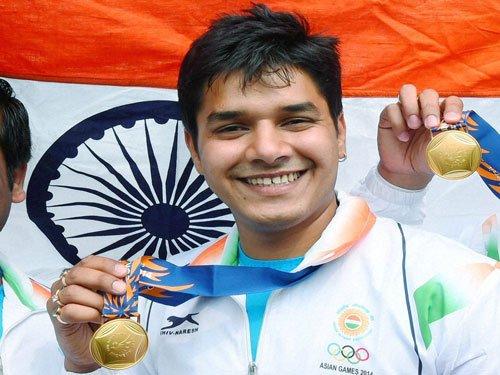 Abhishek Verma earns India gold in Archery World Cup