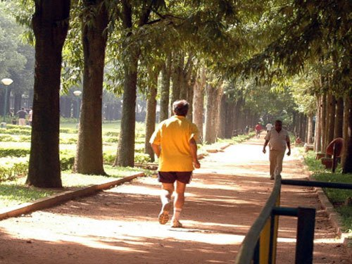 20 minute walk may cut your heart failure risk: study