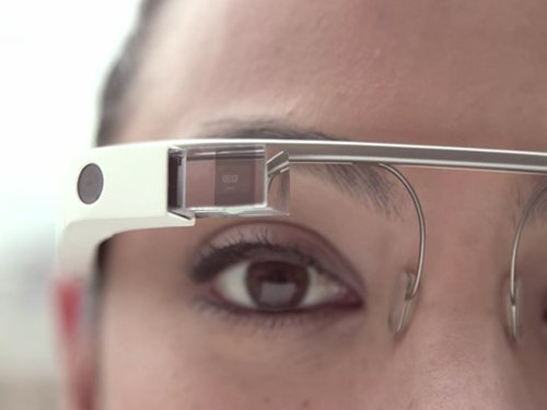 Google Glass to help logistics' services