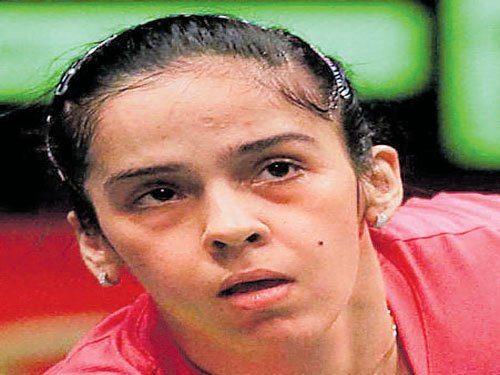 Dejected Saina admits she made too many errors