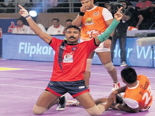Paltan, Warriors post wins