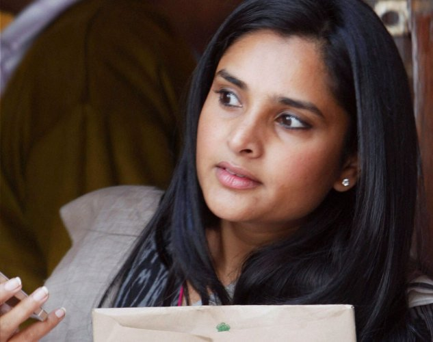 One-day campaigner Ramya missing from action