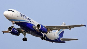 IndiGo firms up order for 250 Airbus planes