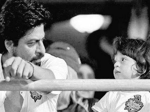 Snippets: Shah Rukh Khan has 'secret fear'