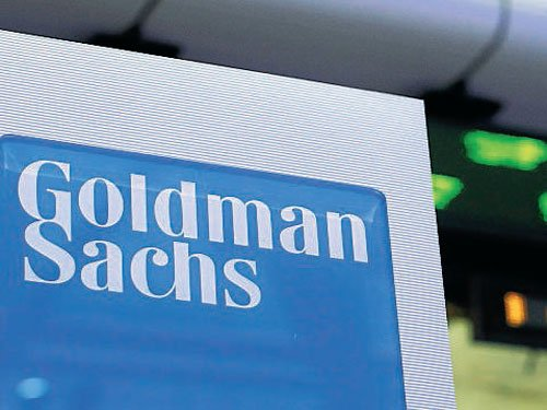 Goldman Sachs to invest Rs.900 crore in Piramal Realty