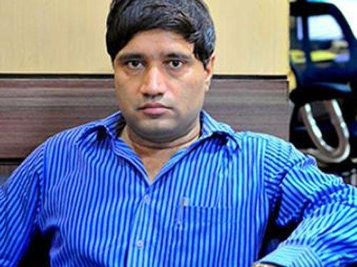 Whistleblower Sanjiv gets transfer after 3 year wait