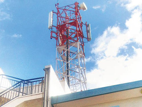 Telcos seek tower policy to check call drop