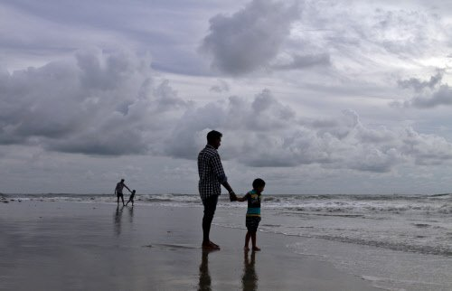 Monsoon brings good inflow to TN reservoirs