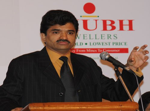Rajesh Exports bags Rs 1,170-cr order from UAE