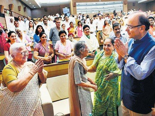 Govt launches Suraksha Bandhan enrolment drive