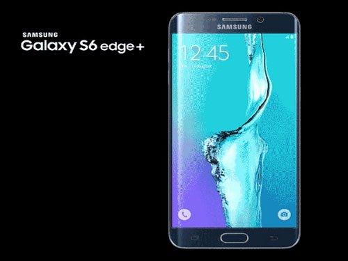 Samsung launches S6 edge plus