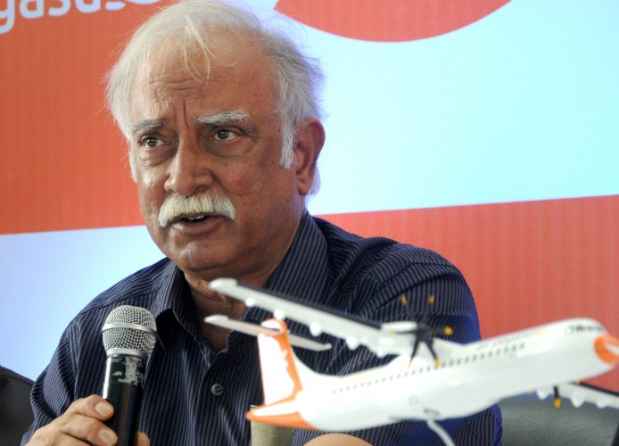 Govt shelves plans to privatise four airports