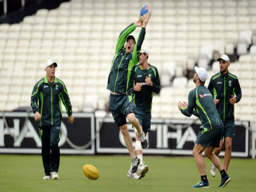 Aus look to finish with win, Eng want to make it 4-1