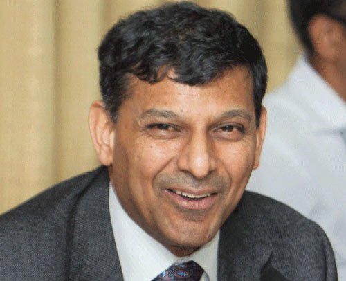 Pick up in economy, rural demand may rebound, says Rajan