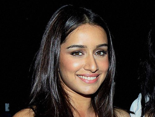 Grandparents are real treasures of our lives: Shraddha Kapoor
