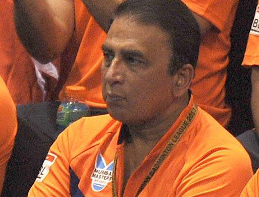 Gavaskar criticises change in Rahane's batting position