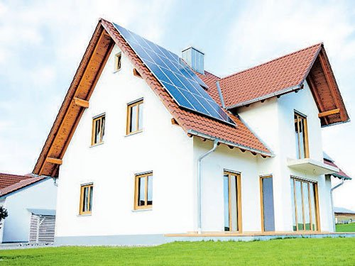 No room for green initiatives