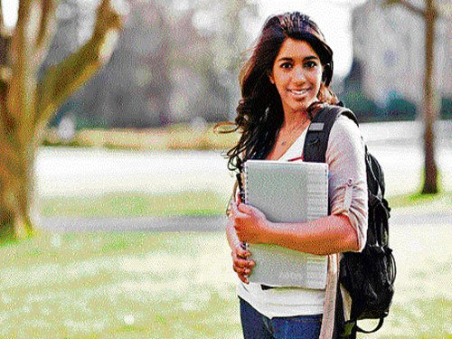 Govt keen on 'exporting' higher education