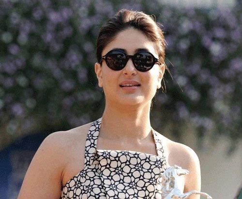 Designer Gaurav Gupta to give dramatic look to Kareena