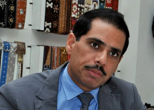 Robert Vadra likely to be removed from no-frisking list