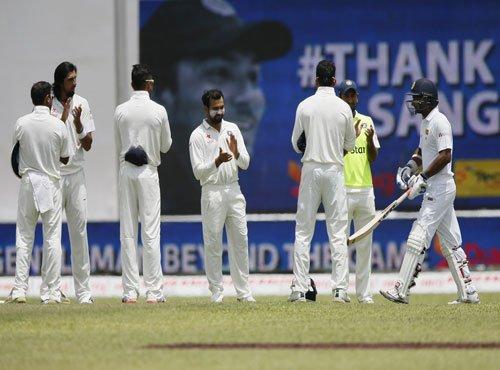 India-Lanka in attritional battle