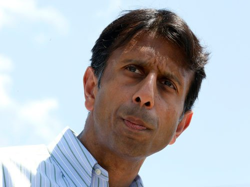 Imitating Trump, Bobby Jindal seeks end of birthright citizenship