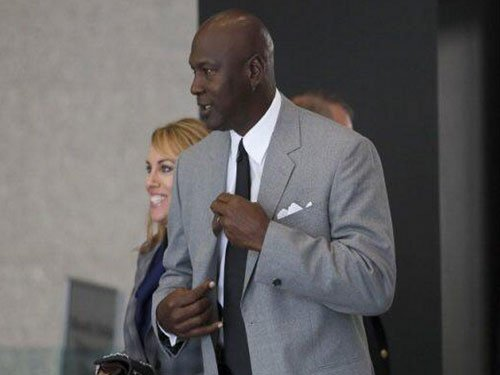 Michael Jordan wins $8.9M in case over name's use