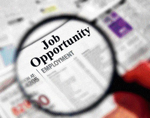 5 mn jobs lost during high-growth years, says study