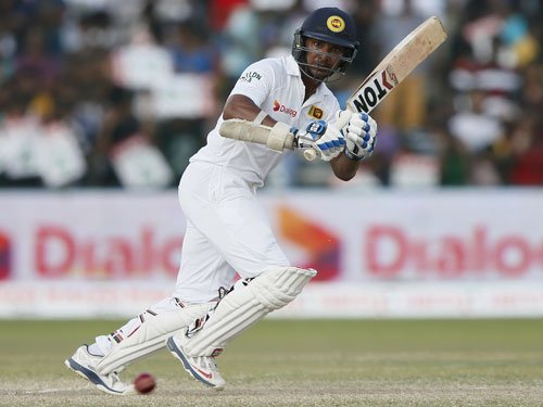 Sublime Sangakkara's swansong ends in disappointment