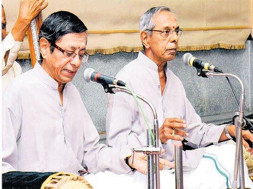 Haridasa Sambhrama