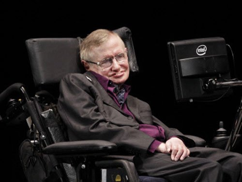 Intel releases Stephen Hawking's speech software online